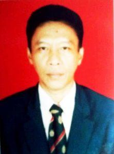 Ka MAN 4 Aceh Timur